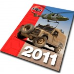 AIRFIX  2011 Catalogue A78187