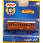 BACHMANN  Annie Coach from Thomas and friends