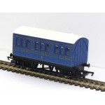 HORNBY Caledonian Railways 4-Wheel Coach