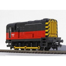 HORNBY 0-6-0 DCC Fitted Class 08 Diesel