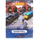 HORNBY Digital Command Control Guide to Digital Full Colour 16 Page Booklet    FREE POSTAGE