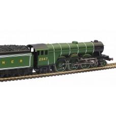 HORNBY 4-6-2 'Doncaster' A1 Class Locomotive R1135 DCC Ready