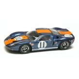 SCALEXTRIC FORD GT40 MKII Daytona 1967  No.11 C2755