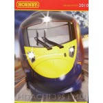HORNBY 2010 Catalogue R8142 56th Edition