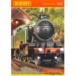 HORNBY 2011 Catalogue R8143 57th Edition