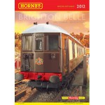 HORNBY 2012 Catalogue R8146 58th Edition