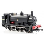 HORNBY 0-6-0ST DCC FITTED British Railways J52 Class Locomotive  New in its Box  R3121X