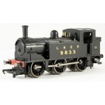 HORNBY 0-6-0T DCC FITTED L.N.E.R. J83 Class Locomotive R3120X  New in its BOX