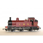 USED Hornby 0-6-0T LMS Class 3F Locomotive R2674