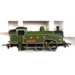 USED Lima 0-6-0T LNER J50 Class Tank Engine  Product No.205101