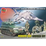 AIRFIX MODERN RAF AIRFIELD SET   06904