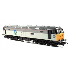 USED Lima Class 47 190 'PECTINIDAE'  Petroleum Livery Co-Co Diesel Locomotive 205043