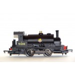 HORNBY 0-4-0 Loco - Hornby 2010 Collector Club 0F Class Saddle Tank Loco R2960