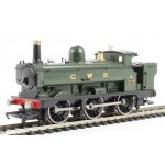 HORNBY 0-6-0 DCC FITTED GWR Class 2721 Pannier Tank Locomotive NEW in its BOX R3122X
