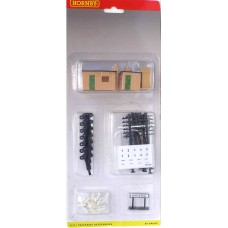 HORNBY Trackside Accessories Pack R574