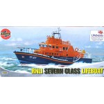 AIRFIX RNLI SEVERN CLASS LIFEBOAT    07280