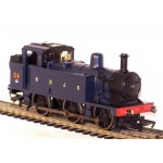 HORNBY 0-6-0T DCC FITTED Somerset & Dorset Joint Railway Class 3F Locomotive R2882
