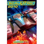 SCALEXTRIC 2010 Catalogue Edition 51 C8172
