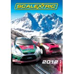 SCALEXTRIC 2012 Catalogue Edition 53 C8175