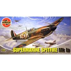 AIRFIX SUPERMARINE SPITFIRE Mk 1a A01071