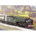 HORNBY 4-6-2 British Railways 'Tornado' Peppercorn Class A1  Locomotive DCC Ready