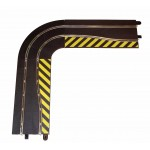 SCALEXTRIC TRACK PACK #4  - SUPER ACTION PACK!!!
