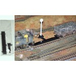 HORNBY Uncoupling Ramp HR617