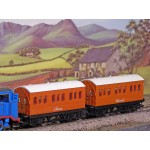 HORNBY Annie & Clarabel Coaches from Thomas and Friends