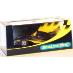 SCALEXTRIC DALLARA INDY 2004 Collectors' Club Car Limited Edition - NEW in BOX