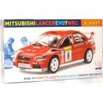 HORNBY MITSUBISHI LANCER EVO 7 WRC   07280