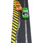 SCALEXTRIC SIDE SWIPE Tracks