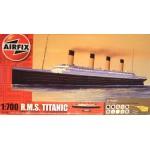 AIRFIX R.M.S  TITANIC   A50104